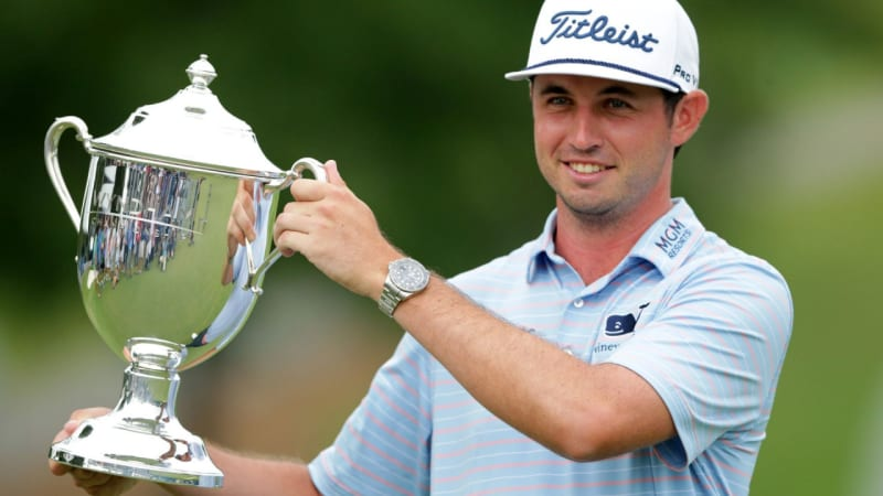 PGA Tour: J.T. Poston gewinnt sein erstes Turnier