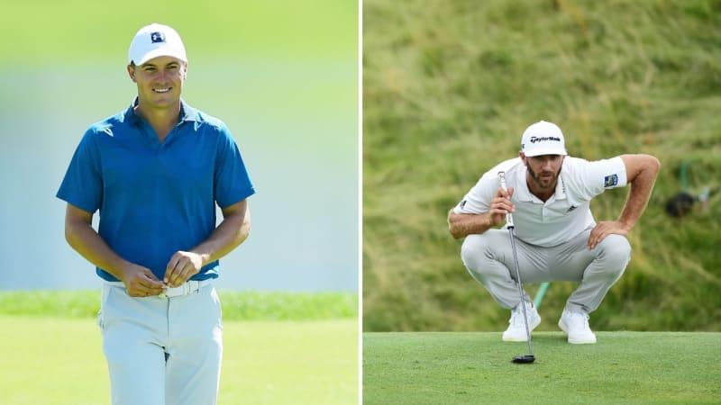 PGA Tour: Dustin Johnson führt, Sepp Straka scheitert am Cut