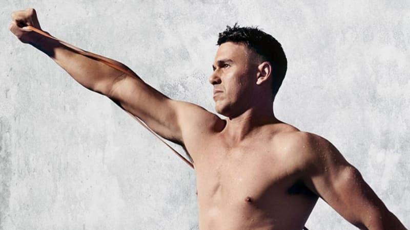 Brooks Koepka: Auch nackt mischt der Major-Champion die Golfszene auf