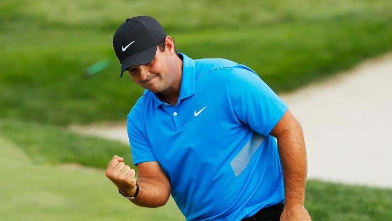 PGA Tour: Patrick Reed entscheidet die Northern Trust für sich
