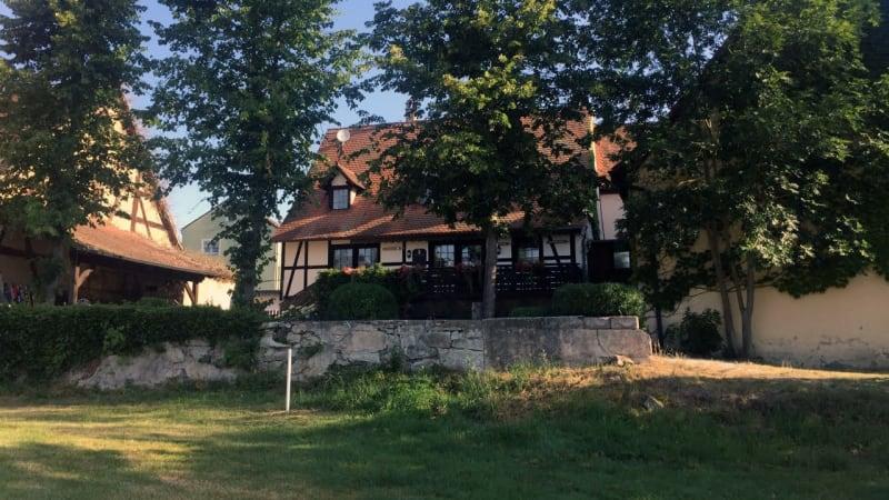 Barock, Bier und Birdies: Ein Besuch im Hotel Schloss Reichmannsdorf