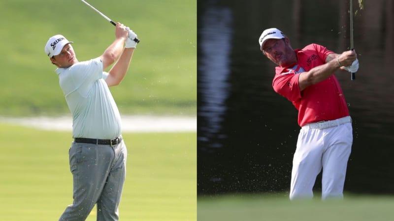 PGA Tour: Cejka und Straka beim Saisonauftakt