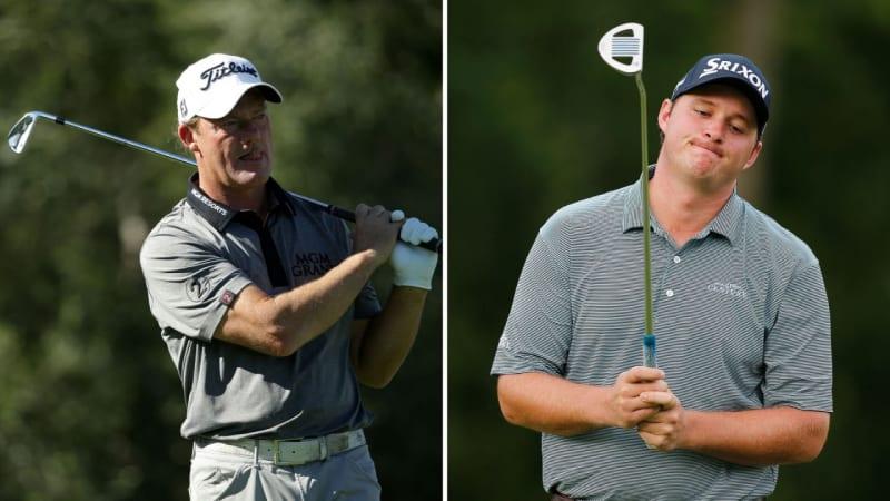 PGA Tour: Saisonauftakt wird für Cejka und Straka zur Herausforderung