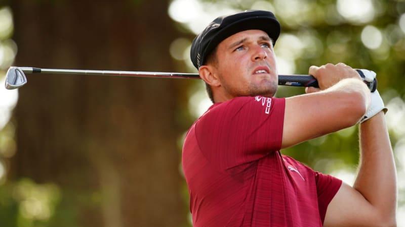 PGA Tour: Bryson DeChambeau gibt die Führung ab