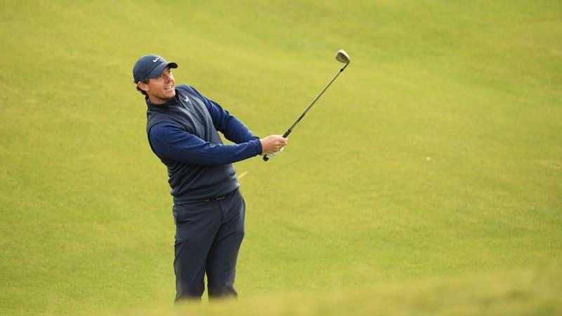 European Tour: Rory McIlroys Birdieserie reicht nicht für Top Platzierung