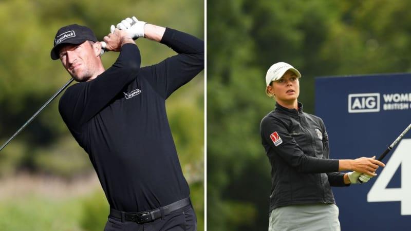 Round Up: Sebastian Heisele und Esther Henseleit verpassen Sieg knapp