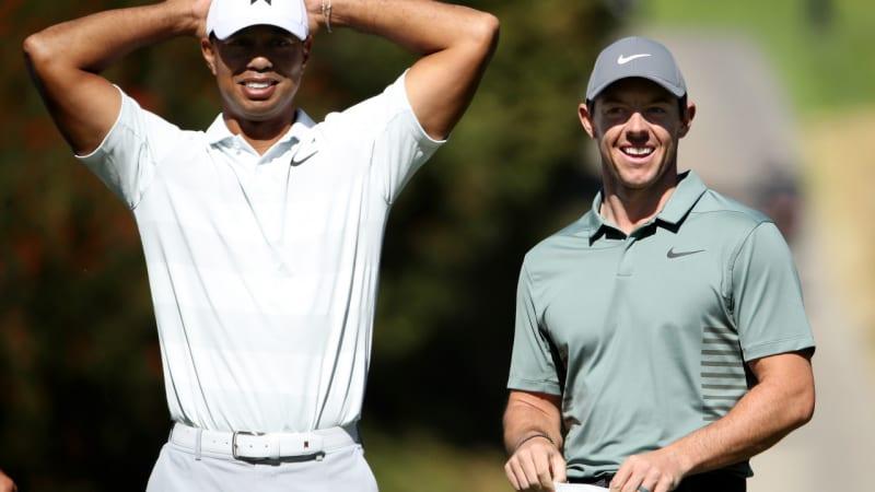 """""""Japan Skins"""": Woods, McIlroy, Day und Matsuyama treten zum Showmatch an"""