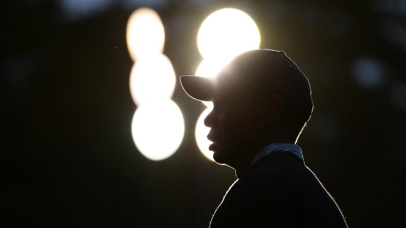 Das Nahziel des Tigers: Woods will 2020 unbedingt zu Olympia nach Tokio