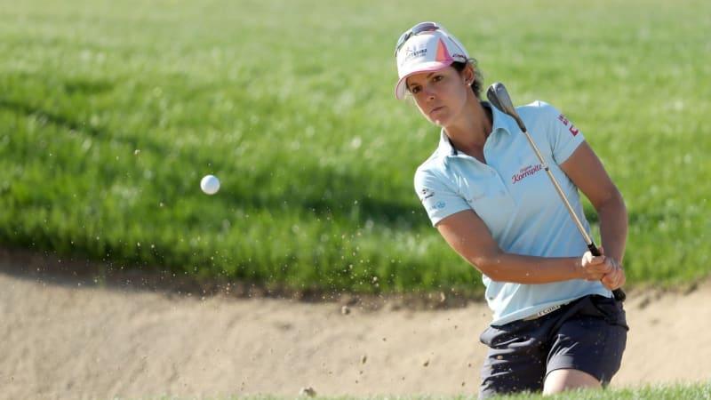 Round-Up: Österreicherin Wolf holt ersten Sieg auf der Ladies European Tour