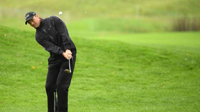 European Tour: Martin Kaymer in den Top 5