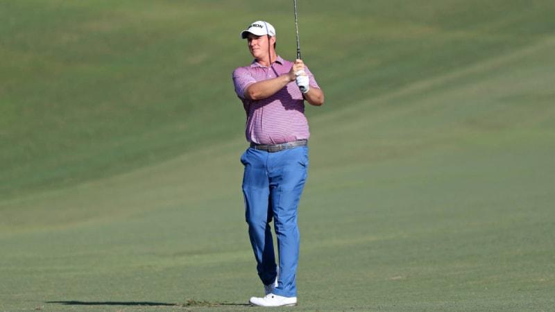 PGA Tour: Sepp Straka überzeugt in Texas