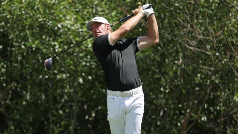 PGA Tour Tee Times: Alex Cejka startet am Vormittag