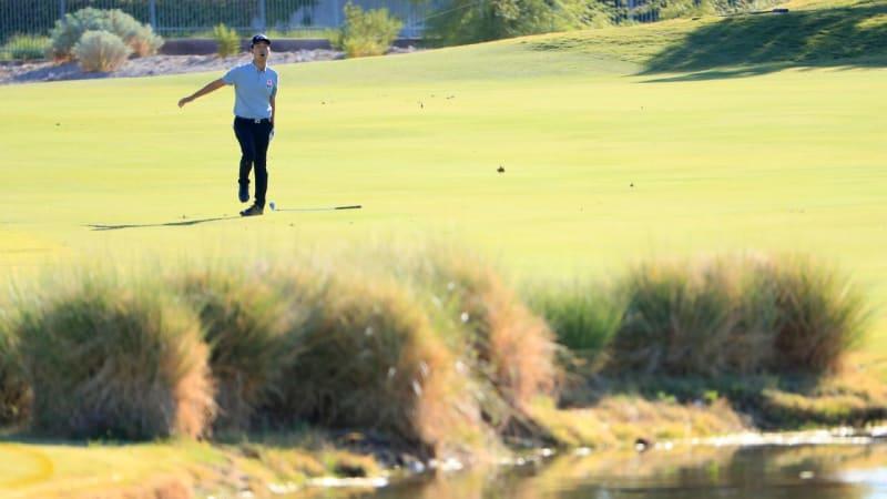 PGA Tour: Amerikanisches Quartett an der Spitze der PGA Tour