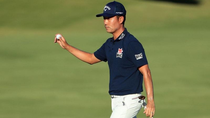 PGA Tour: Kevin Na verteidigt mit Traumrunde die Spitzenposition