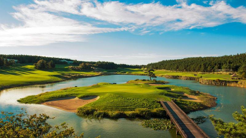 Wochenvorschau: Für die PGA Tour geht es auf die Insel