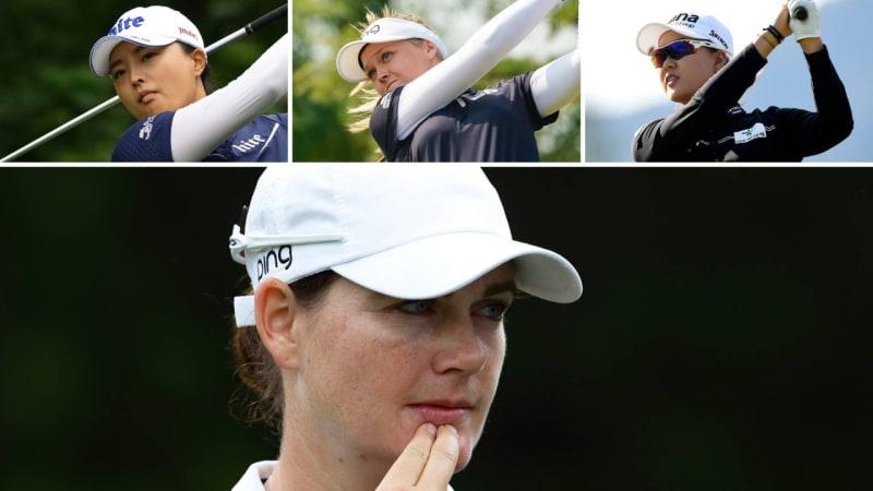 Rekordpreisgeld: Die LPGA Tour setzt neue Maßstäbe