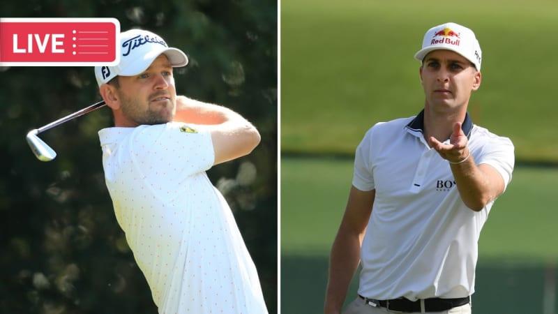 World Golf Championship LIVE: Finaltag bei der HSBC Champions