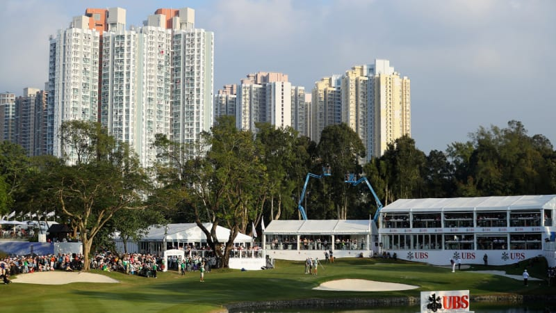 European Tour: Nach Absage  - Hong Kong Open findet doch statt