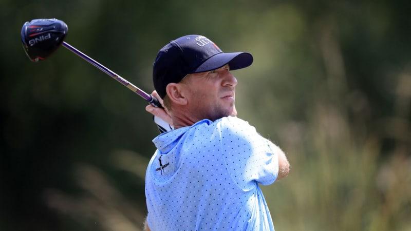 PGA Tour: Harris English gibt die Führung an Taylor und Todd ab