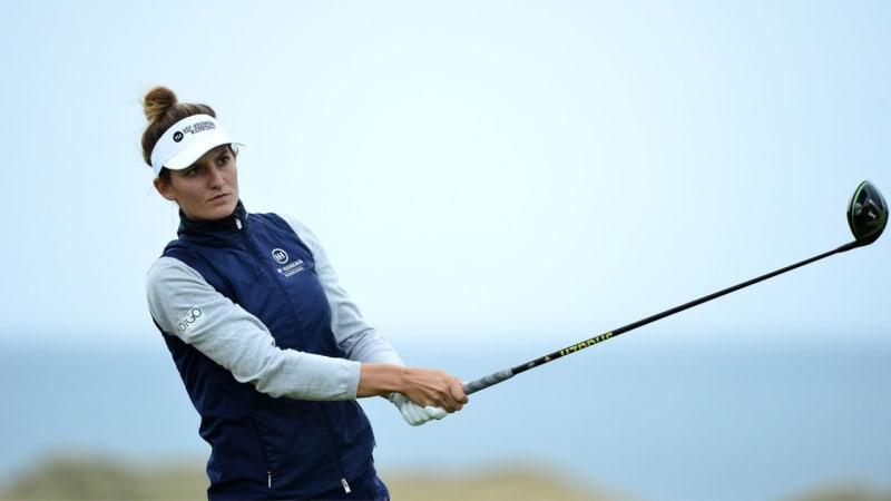 Ladies European Tour: Anne van Dam verteidigt ihren Titel