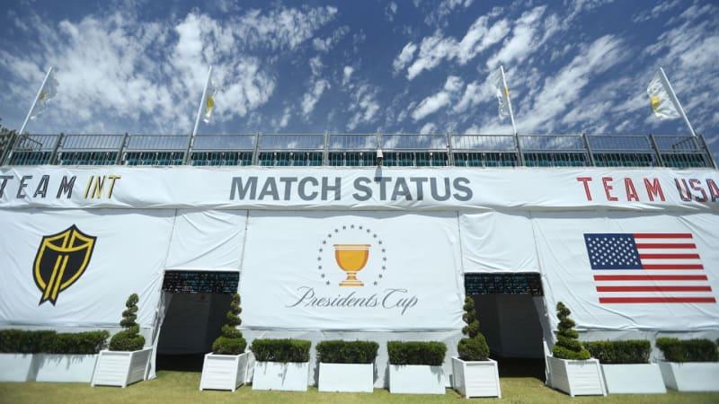 Vorschau: Alles Wissenswerte zum Presidents Cup 2019
