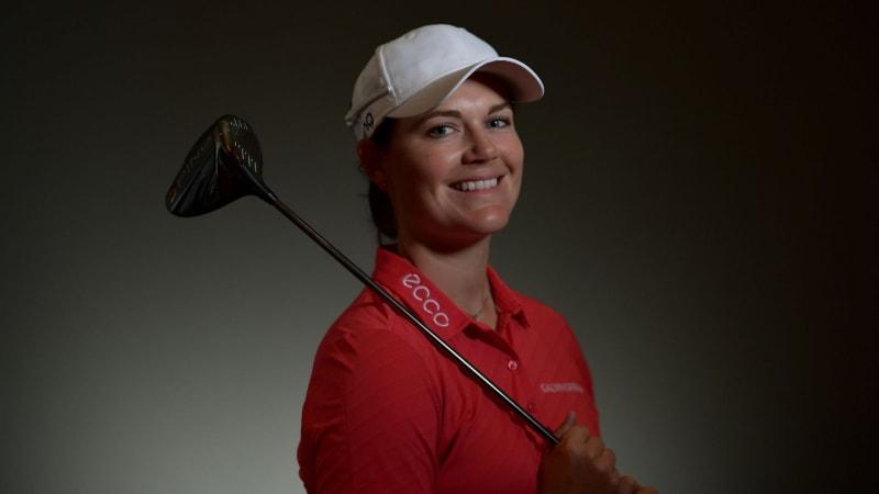 Caroline Masson: Deutschlands beste Golferin mit einer starken Saison