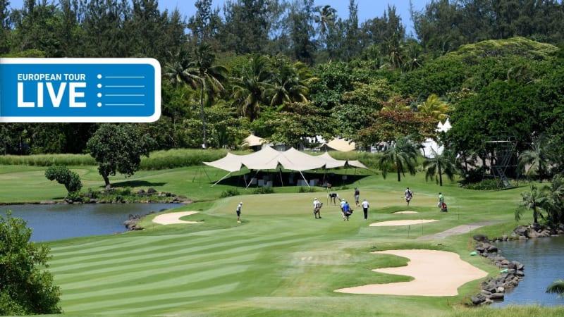 European Tour: Gewinnt ein 18-Jähriger den Titel auf Mauritius?