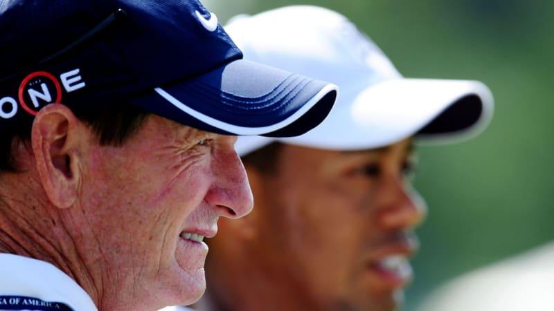 Woods' Ex-Coach verklagt PGA Tour - Welche Rolle spielt die Tour?