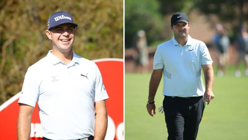 PGA Tour: Gary Woodland und Patrick Reed teilen sich die Führung auf den Bahamas