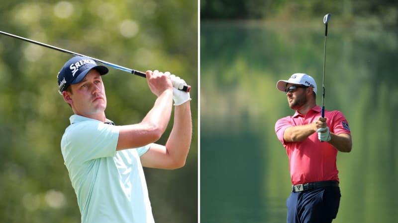 PGA Tour Tee Times: Putnam und Conners eröffnen in Naples am Nachmittag