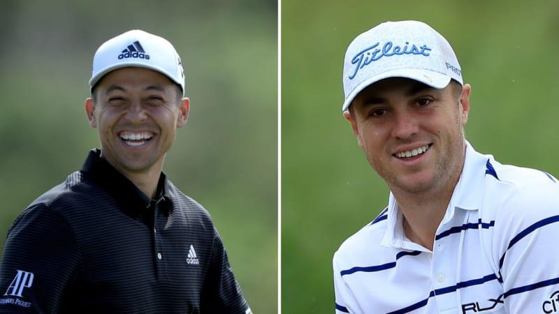 PGA Tour Tee Times: Schauffele und Thomas beim Turnier der Champions