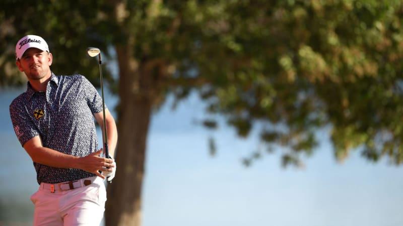 European Tour: Wiesberger hat Top 10 im Blick, Kaymer fällt zurück