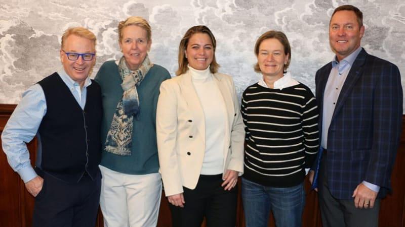 Ladies European Tour mit neuem Turnierplan und Preisgeldrekord
