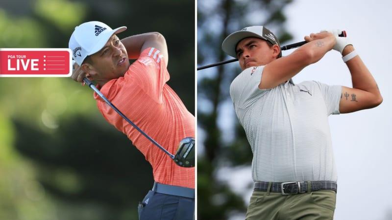 PGA Tour LIVE: Finaltag beim Tournament of Champions