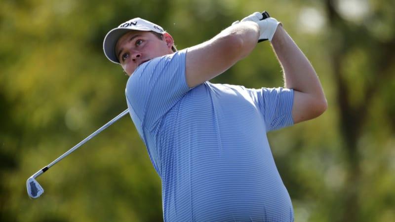 PGA Tour: Sepp Straka wird Vierter bei der American Express