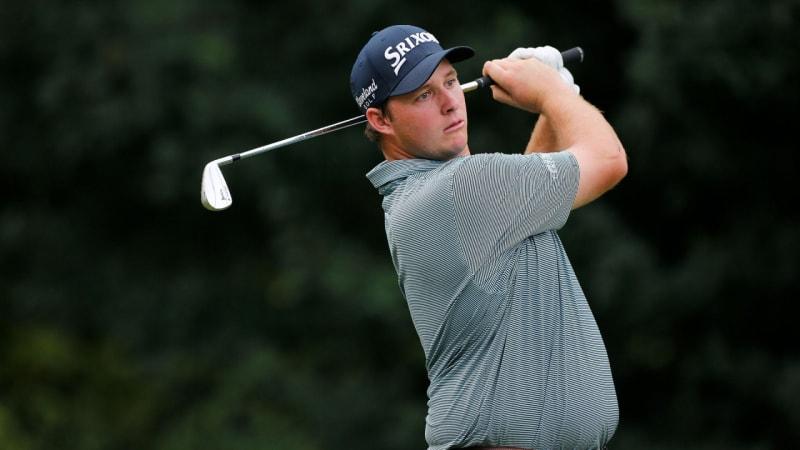 PGA Tour: Sepp Straka mit ordentlichem Start auf der PGA Tour