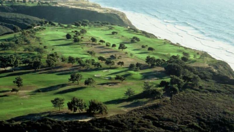 Wochenvorschau: Tiger teet in San Diego auf