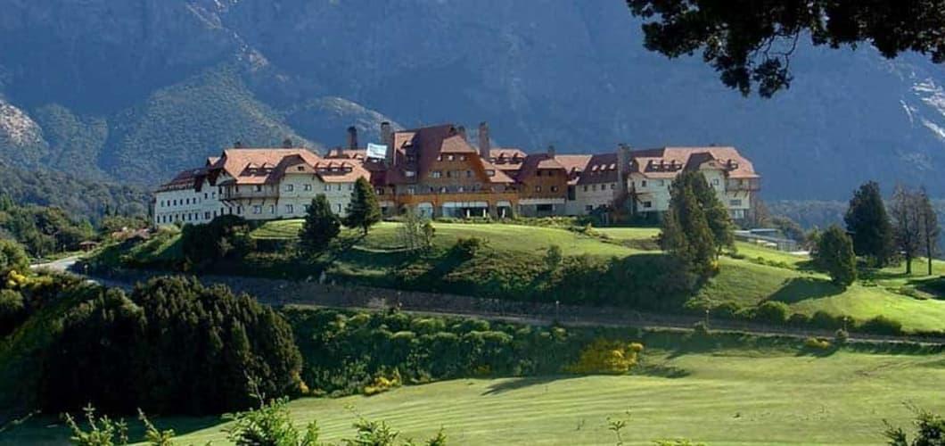 Auch eine Runde Golf im Llao llao Golf Club und  ist ein besonderes Highlight vor dem Rücklfug nach Buenos Aires (Foto: Sophisticated Golf Tours)