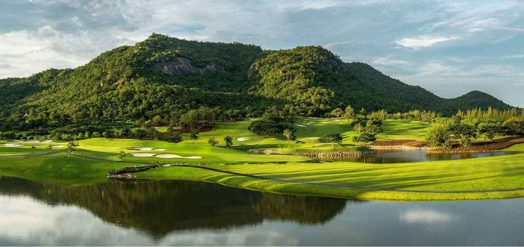Zum Black Mountain Golf Club geht es an Tag 11 Ihrer Reise. (Foto: Sophisticated Golftours)