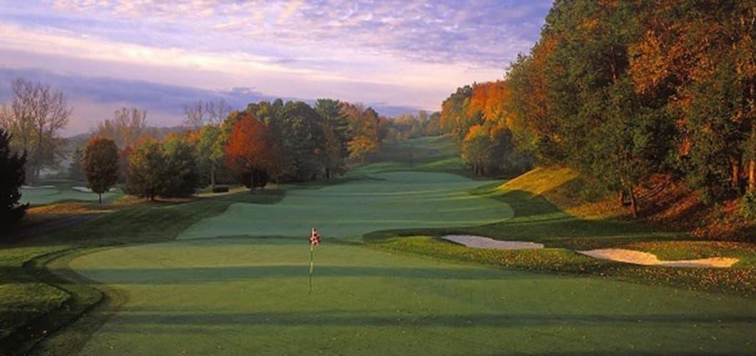 Der Glen Arbor Golf Course gehört zu Halifax' Premier Golf Destinationen.