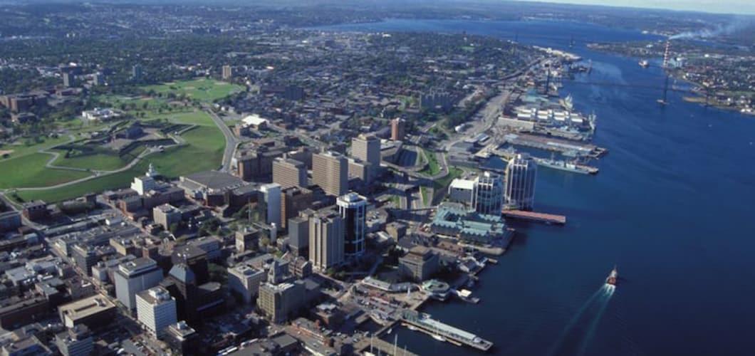 Erkunden Sie das attraktive Halifax.