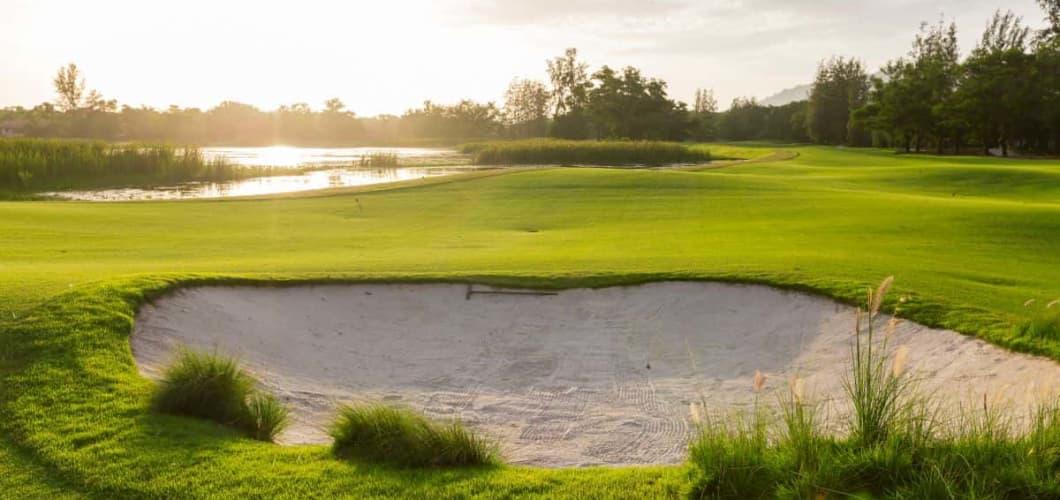 Der Laguna Golf Club wartet an Tag 2 Ihrer Reise. (Foto: Sophisticated Golftours)