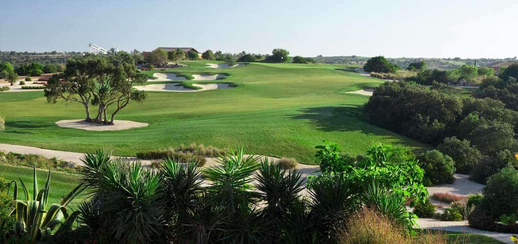 Buchen Sie jetzt Ihren Golfurlaub 2018 an die Algarve. (Foto: Vidamar Resort Hotel)