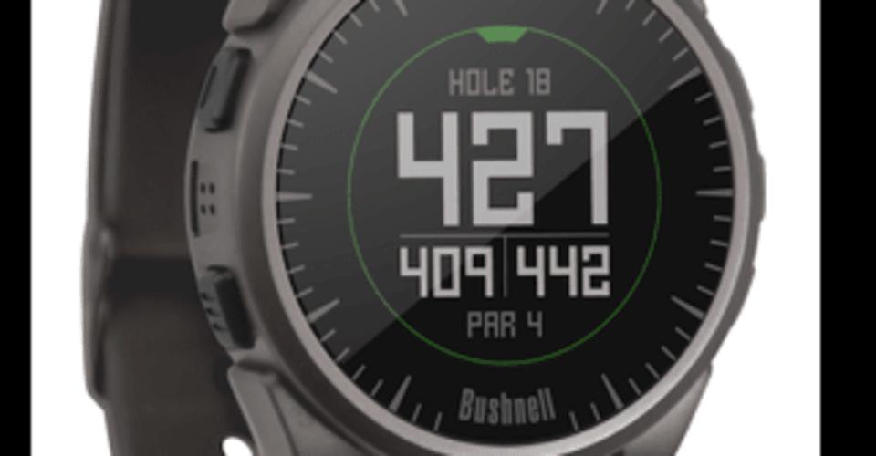 Golf Entfernungsmesser Uhr Test 2017 : Bushnell excel golf gps rangefinder