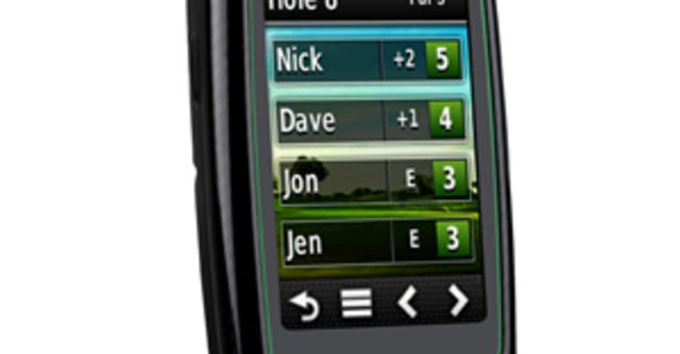 Garmin X10 Gps Entfernungsmesser : Golf gps uhren im test aktuelle golfuhren vergleich