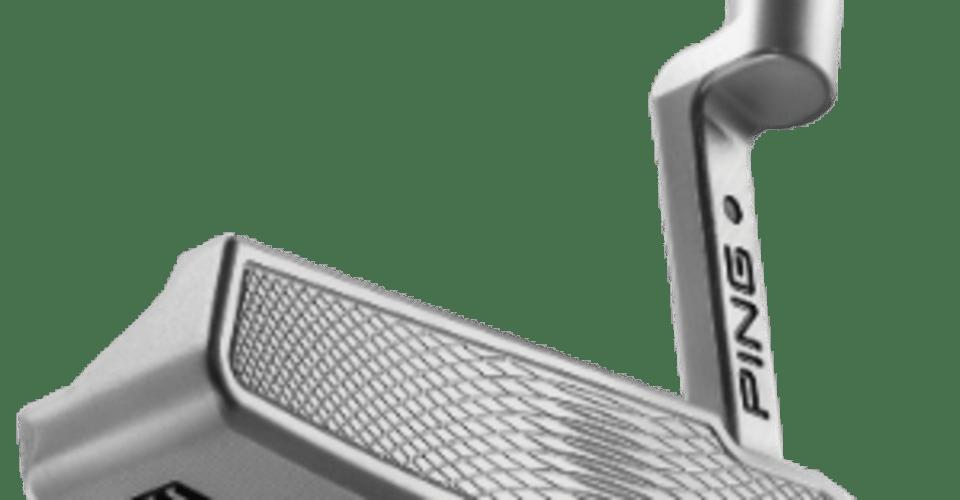 Der Ping Vault Anser 2 Putter