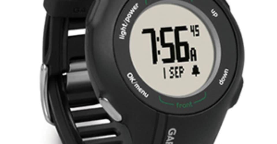 Entfernungsmesser Golfuhr Test : Garmin approach s1 test bewertung und informationen