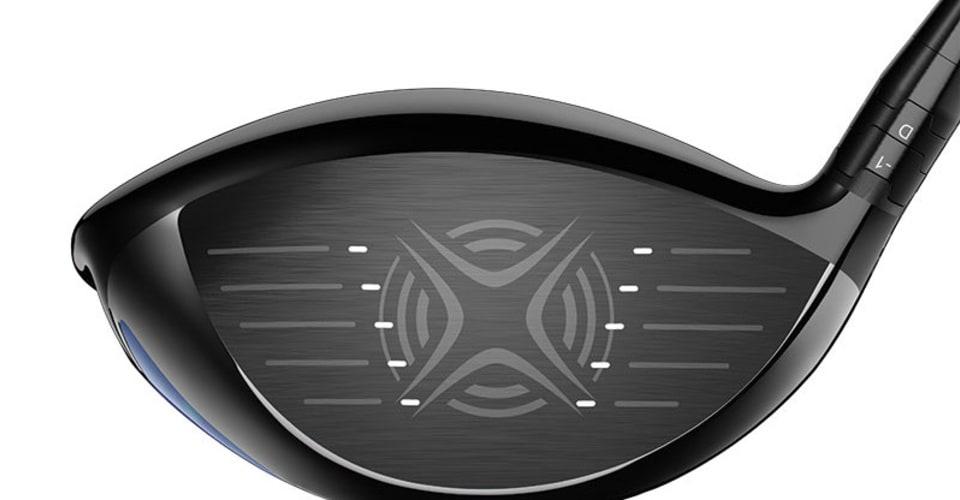 XR 16 Sub Zero (Quelle: Callaway Golf)