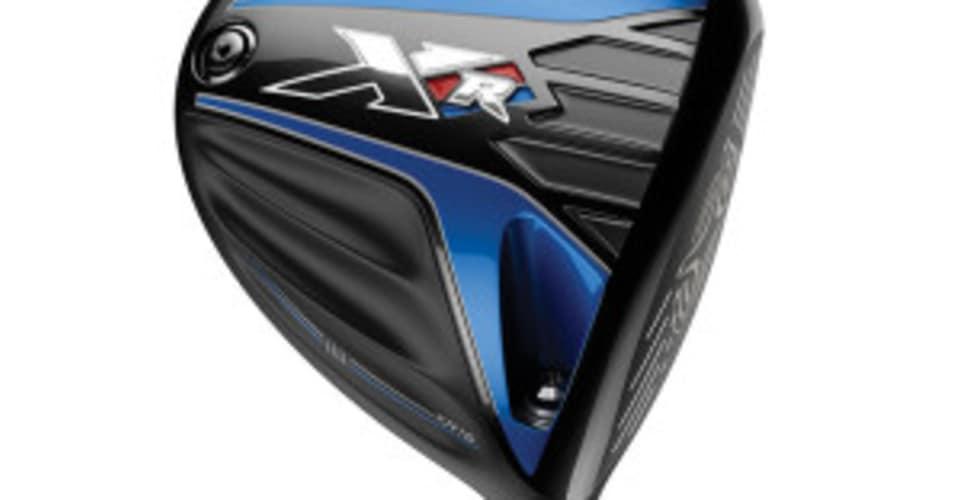XR Pro 16 (Quelle: Callaway Golf)