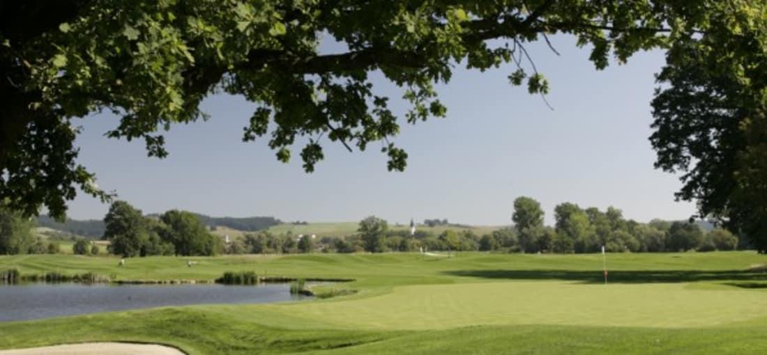 <h2>Beckenbauer Golf Course</h2>